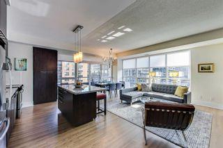Photo 6: 715 70 Roehampton Avenue in Toronto: Mount Pleasant West Condo for sale (Toronto C10)  : MLS®# C5273824