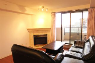 """Photo 4: 802 6611 COONEY Road in Richmond: Brighouse Condo for sale in """"MANHATTAN TOWER"""" : MLS®# R2143069"""