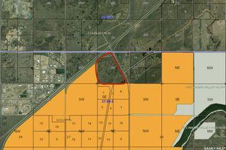 Photo 4: Highway 11 Land 74.78 ACRES in Corman Park: Commercial for sale (Corman Park Rm No. 344)  : MLS®# SK831026