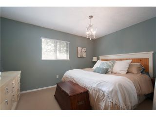 Photo 11: 214 BALMORAL Place in Port Moody: North Shore Pt Moody Townhouse for sale : MLS®# V1056784