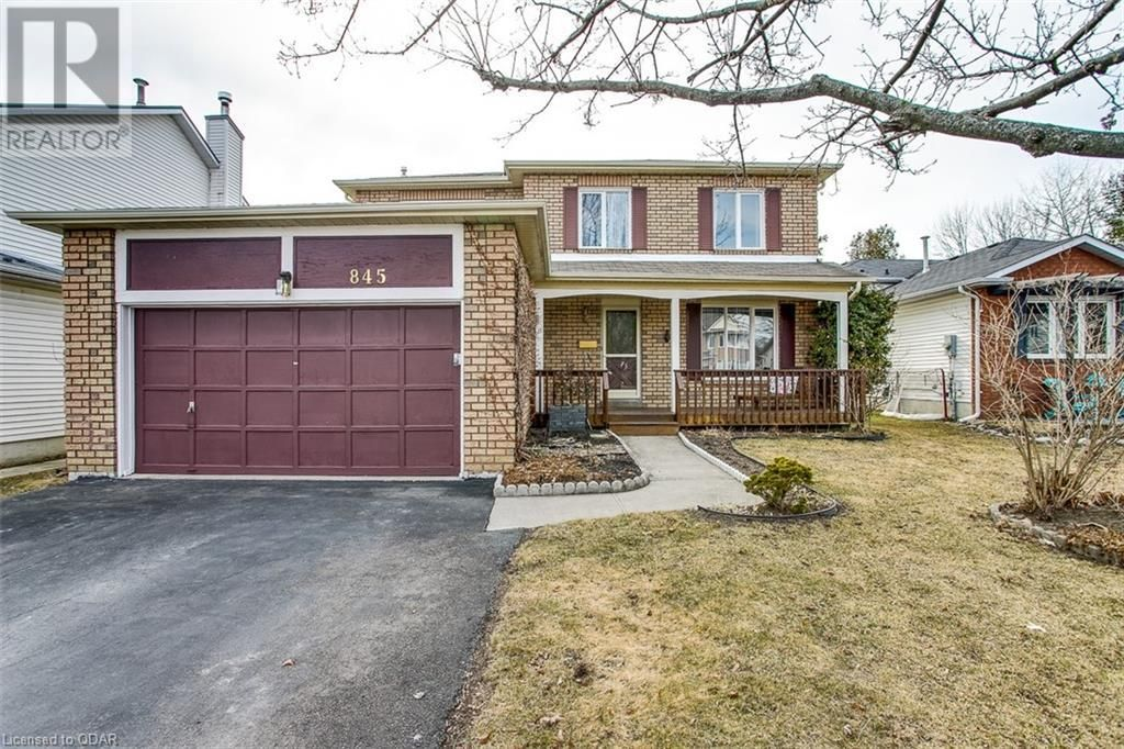 Main Photo: 845 CHIPPING PARK Boulevard in Cobourg: House for sale : MLS®# 40083702