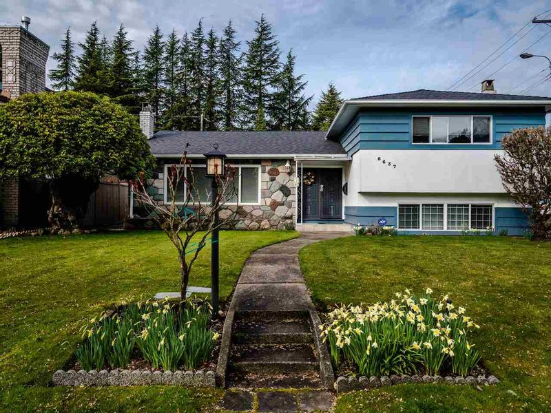FEATURED LISTING: 6637 ASH Street Vancouver