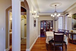 Photo 5: 115 WESTRIDGE Crescent SW in Calgary: West Springs Detached for sale : MLS®# C4226155