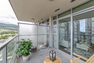 """Photo 22: 2102 1155 THE HIGH Street in Coquitlam: North Coquitlam Condo for sale in """"M1 by Cressey"""" : MLS®# R2474151"""
