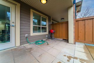 Photo 16: 109 7131 STRIDE AVENUE in Burnaby: Edmonds BE Condo for sale (Burnaby East)  : MLS®# R2535644