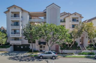 Photo 1: HILLCREST Condo for sale : 2 bedrooms : 3815 Georgia St #206 in San Diego