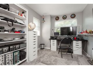 """Photo 26: 48 7179 201 Street in Langley: Willoughby Heights Townhouse for sale in """"The Denin"""" : MLS®# R2494806"""