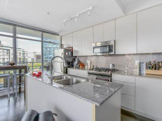 "Photo 8: 609 298 E 11TH Avenue in Vancouver: Mount Pleasant VE Condo for sale in ""THE SOPHIA"" (Vancouver East)  : MLS®# R2106180"