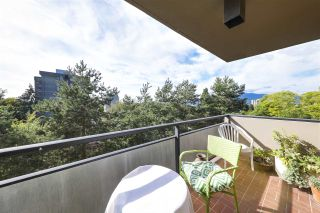 """Photo 23: 800 1685 W 14TH Avenue in Vancouver: Fairview VW Condo for sale in """"TOWN VILLA"""" (Vancouver West)  : MLS®# R2488518"""