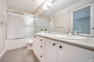 Photo 21: 17 7488 SOUTHWYNDE Avenue in Burnaby: South Slope Townhouse for sale (Burnaby South)  : MLS®# R2590901