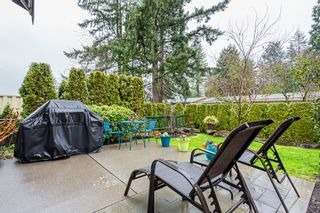 "Photo 30: 313 2580 LANGDON Street in Abbotsford: Abbotsford West Townhouse for sale in ""THE BROWNSTONES ON THE PARK"" : MLS®# R2440240"