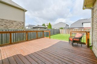 Photo 43: 36 McQueen Drive in Brant: House for sale : MLS®# H4063243