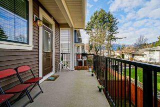 Photo 32: 17 45545 KIPP Avenue in Chilliwack: Chilliwack W Young-Well Townhouse for sale : MLS®# R2536991