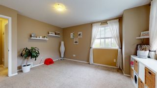 Photo 19: 21 6304 SANDIN Way in Edmonton: Zone 14 House Half Duplex for sale : MLS®# E4261480