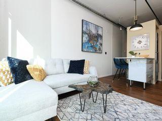Photo 3: 326 1029 View St in Victoria: Vi Downtown Condo for sale : MLS®# 836533