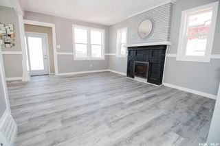 Photo 20: 812 3rd Avenue North in Saskatoon: City Park Residential for sale : MLS®# SK850704