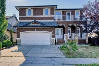 Photo 1: 100 WEST CREEK  BLVD: Chestermere Detached for sale : MLS®# A1141110