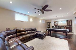 Photo 36: 344 SUMMERSIDE Cove in Edmonton: Zone 53 House for sale : MLS®# E4234572