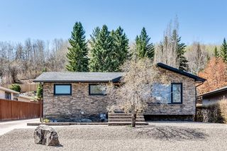 Main Photo: 8567 33 Avenue NW in Calgary: Bowness Detached for sale : MLS®# A1102426