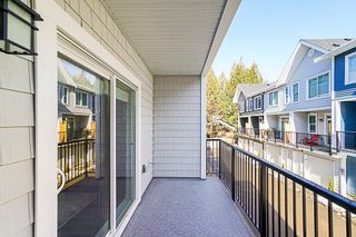 """Photo 14: 41 20451 84 Avenue in Langley: Willoughby Heights Townhouse for sale in """"Walden"""" : MLS®# R2354353"""