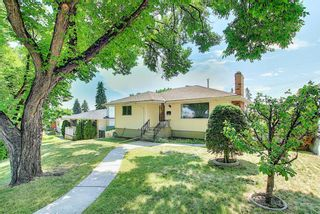 Photo 1: 431 THornhill Place NW in Calgary: Thorncliffe Detached for sale : MLS®# A1125824