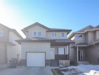 Main Photo: 139 Korol Crescent in Saskatoon: Hampton Village Residential for sale : MLS®# SK846027