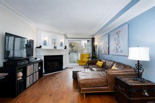Photo 2: 311 2520 Wark St in : Vi Hillside Condo for sale (Victoria)  : MLS®# 865903
