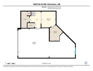Photo 49: 10078 94 Street in Edmonton: Zone 13 Townhouse for sale : MLS®# E4261159