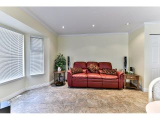"""Photo 12: 146 15501 89A Avenue in Surrey: Fleetwood Tynehead Townhouse for sale in """"AVONDALE"""" : MLS®# R2058402"""
