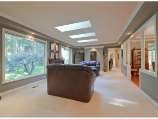 Photo 11: 13885 18TH Avenue in Surrey: Sunnyside Park Surrey House for sale (South Surrey White Rock)  : MLS®# F1431118