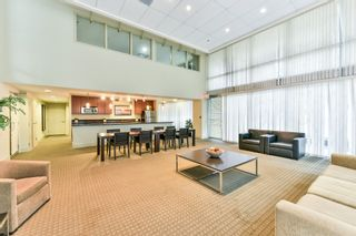 Photo 26: 2703 2979 Glen Drive in Coquitlam: North Coquitlam Condo for lease