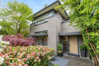 Photo 1: 6021 HOLLAND Street in Vancouver: Southlands House for sale (Vancouver West)  : MLS®# R2575165