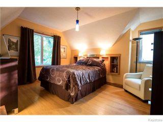 Photo 18: 355 Kingston Crescent in WINNIPEG: St Vital Residential for sale (South East Winnipeg)  : MLS®# 1529847