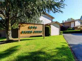 Photo 20: 4 1096 Stoba Lane in VICTORIA: SE Quadra Row/Townhouse for sale (Saanich East)  : MLS®# 815258