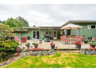 Photo 31: 45863 BERKELEY Avenue in Chilliwack: Chilliwack N Yale-Well House for sale : MLS®# R2480050