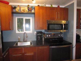 "Photo 4: 23353 CALVIN Crescent in Maple Ridge: Silver Valley Manufactured Home for sale in ""GARIBALDI VILLAGE"" : MLS®# R2320406"