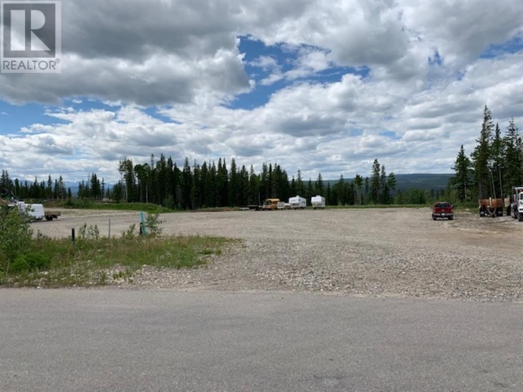 Main Photo: 366 FLEMING DR in Hinton: Vacant Land for sale : MLS®# AWI52223