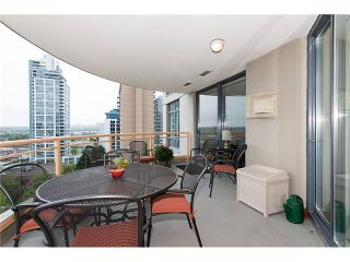 Photo 1: # 903 4425 HALIFAX ST in Burnaby: Brentwood Park Condo for sale (Burnaby North)  : MLS®# V1012182
