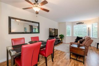 """Photo 6: 116 20454 53 Avenue in Langley: Langley City Condo for sale in """"Rivers Edge"""" : MLS®# R2402890"""