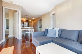 """Photo 10: 1405 813 AGNES Street in New Westminster: Downtown NW Condo for sale in """"NEWS"""" : MLS®# R2615108"""