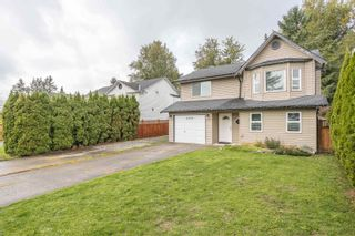 Photo 2: 3305 273A Street in Langley: Aldergrove Langley House for sale : MLS®# R2624579