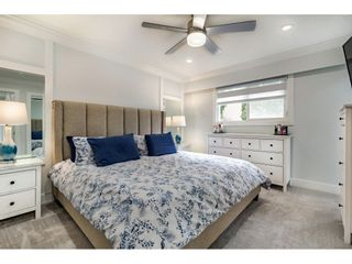 Photo 22: 11118 84B AVENUE in Delta: Nordel House for sale (N. Delta)  : MLS®# R2541278