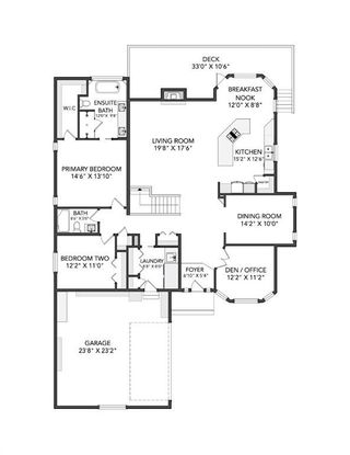 Photo 44: 6 Patterson Close SW in Calgary: Patterson Detached for sale : MLS®# A1141523