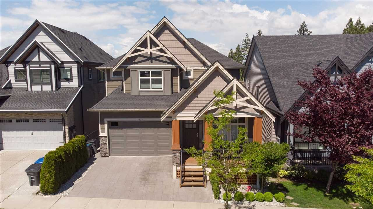 """Main Photo: 13825 60A Avenue in Surrey: Sullivan Station House for sale in """"Sullivan Station"""" : MLS®# R2584342"""