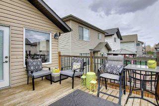 Photo 33: 9519 208 Street in Edmonton: Zone 58 House for sale : MLS®# E4241415