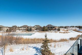 Photo 37: 8 BAYWIND Place in East St Paul: Pritchard Farm Condominium for sale (3P)  : MLS®# 202104932