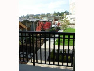 "Photo 6: 307 1330 GENEST Way in Coquitlam: Westwood Plateau Condo for sale in ""DAYANEE SPRINGS"" : MLS®# V814646"