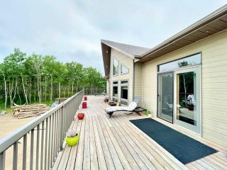 Photo 31: 205 Whitetail Road in Brandon: BSW Residential for sale : MLS®# 202114802