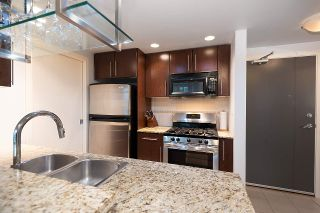 Photo 16: 607 550 PACIFIC STREET in Vancouver: Yaletown Condo for sale (Vancouver West)  : MLS®# R2518255