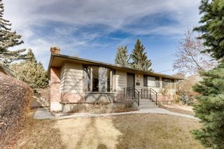 Main Photo: 52 Galway Crescent SW in Calgary: Glamorgan Detached for sale : MLS®# A1156006
